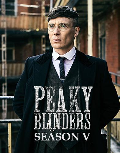 Peaky Blinders Season 5 Peaky Blinders Cillian Murphy Crise De 1929