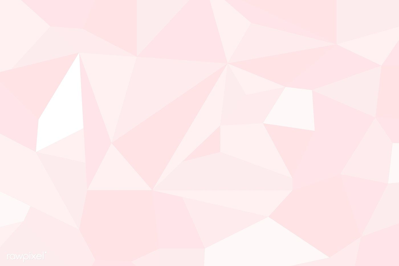 Light Pink Geometric Background Design Element Free Image By Rawpixel Com Katie In 2021 Geometric Background Background Design Powerpoint Background Design