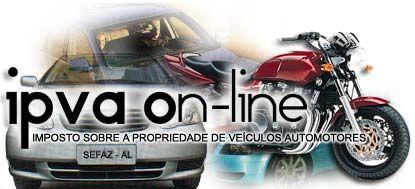 Sistema IPVA On-Line