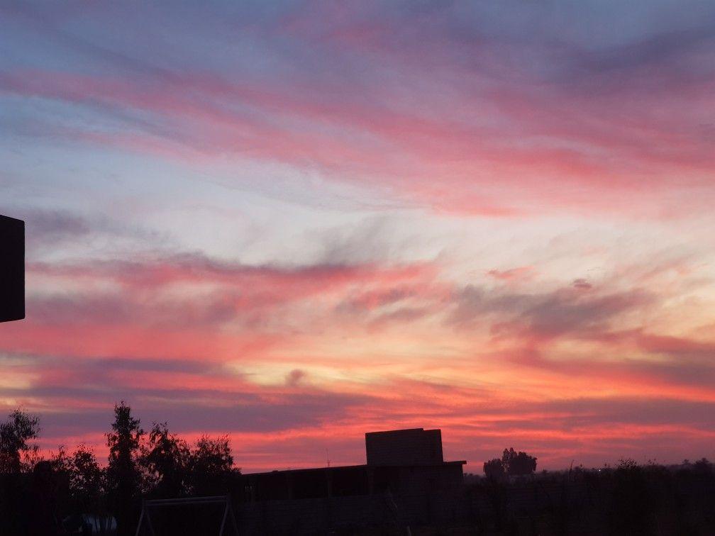 مناظر صور غروب صور طبيعة كتابات Mood Sunset Sky Clouds Sunrise