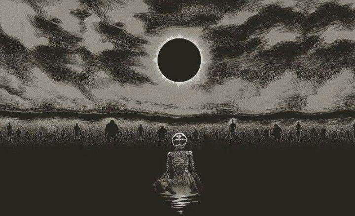 Eclipse Berserk, Cool artwork, Artwork