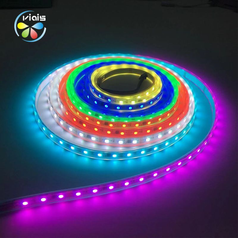 Viais Factory Price 12V Waterproof SMD5050 RGB Addressable