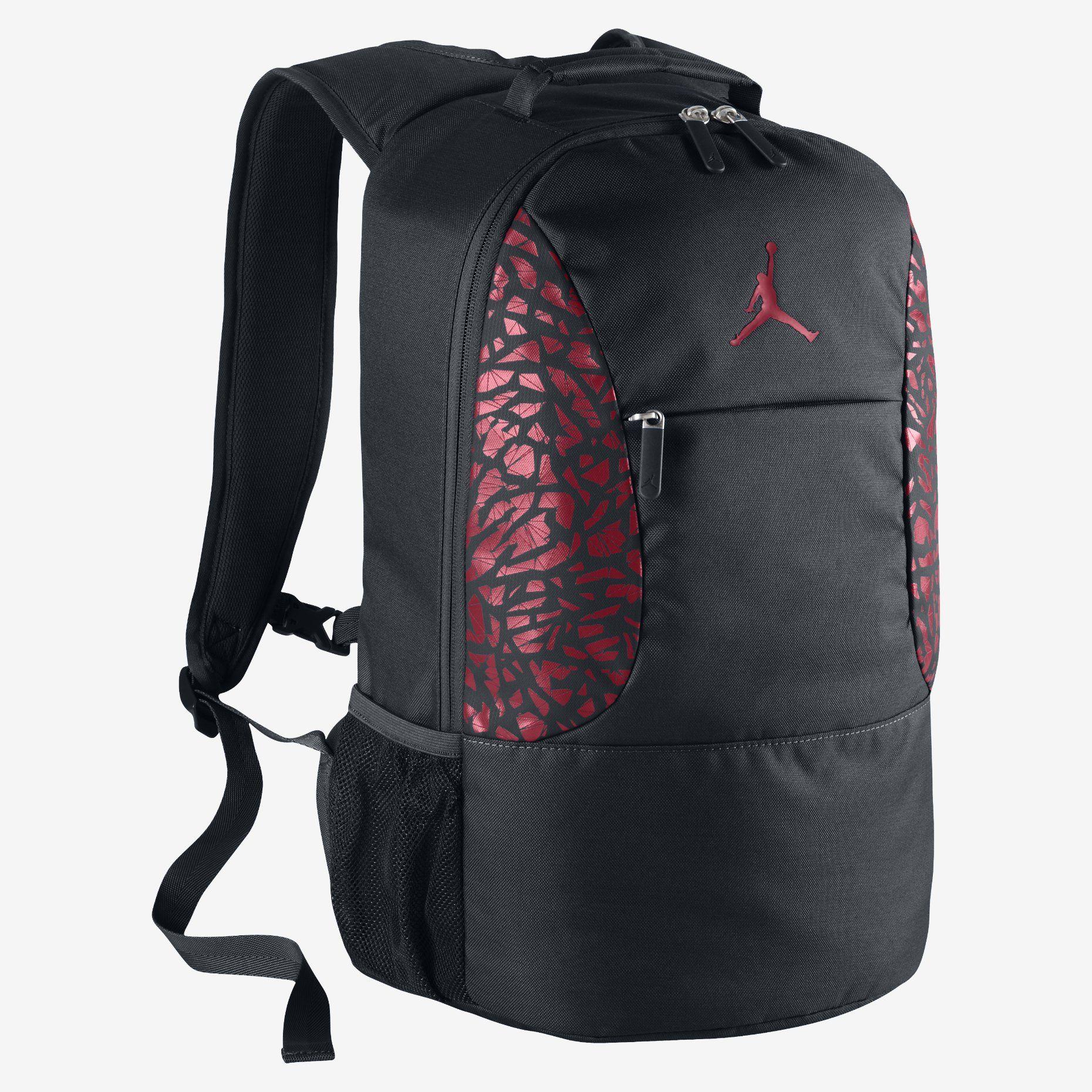quality design c0949 4386e Nike Store. Jordan Aerofly Mania Backpack