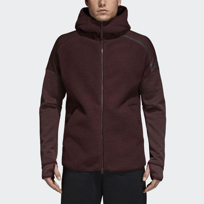 adidas Z.N.E. Hoodie   Adidas z, Hoodies, Black hoodie