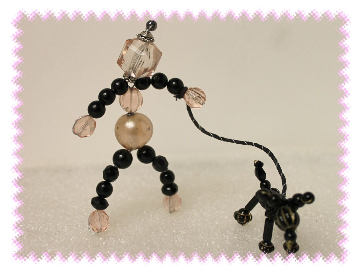 bead people - Google Search | Bead People (Wire) | Pinterest | Beads ...