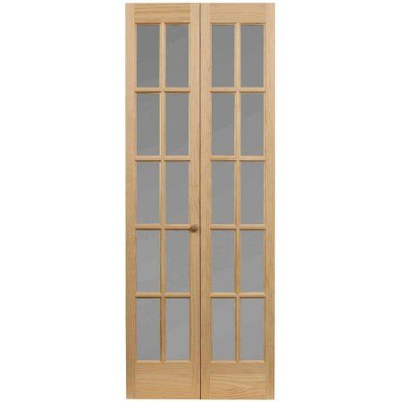 Awc 627 Traditional Divided Frosted Glass 24 Inch X 80 Inch