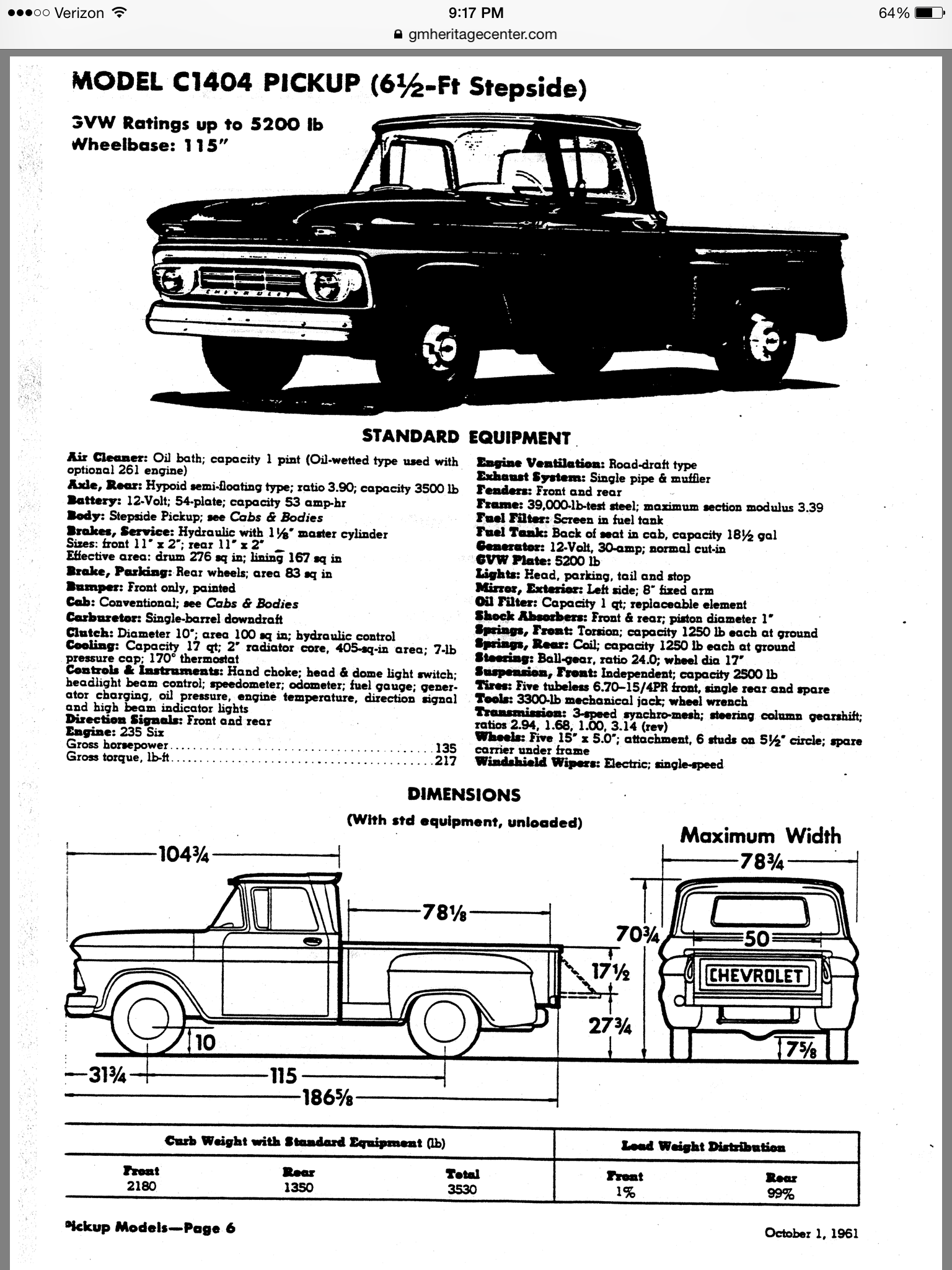 Old Trucks Gmc