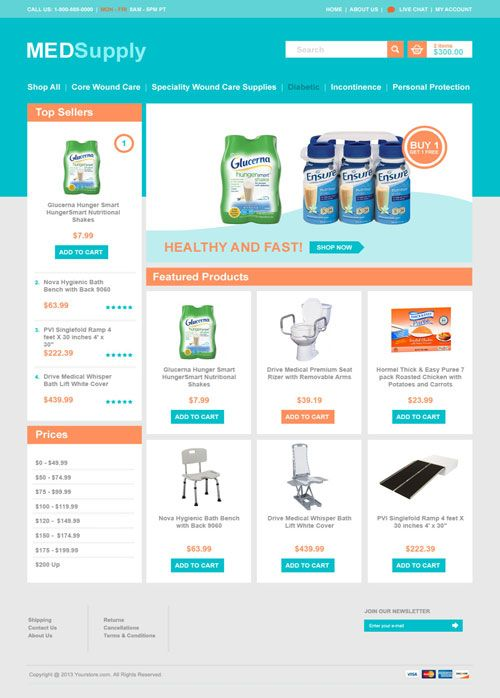 3dcart Templates Images \u003e\u003e Merchant Web Design Features 3dcart 55
