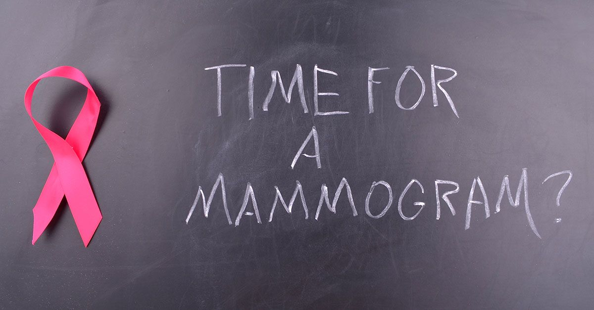 Women In The Know Refuse Mammograms Choose Vibrant