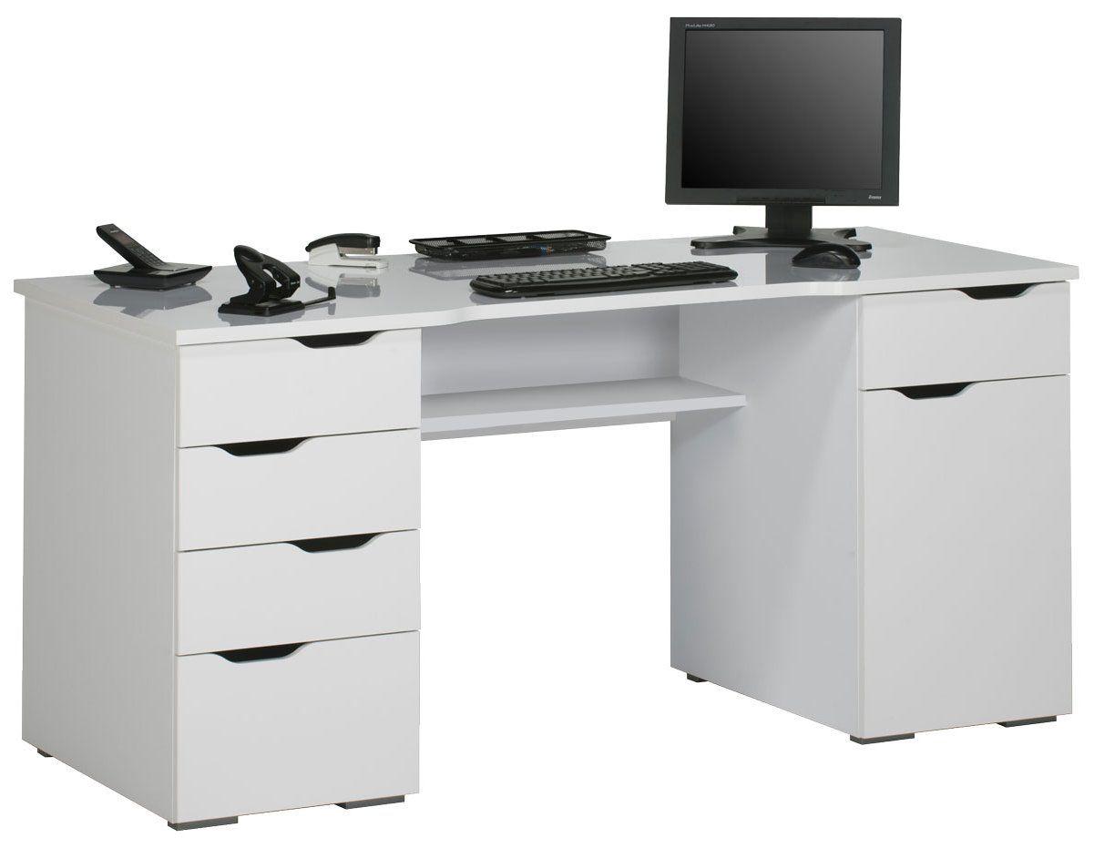 Best Corner Computer Desk Ideas For Your Home White Computer Desk Pretty House Desk