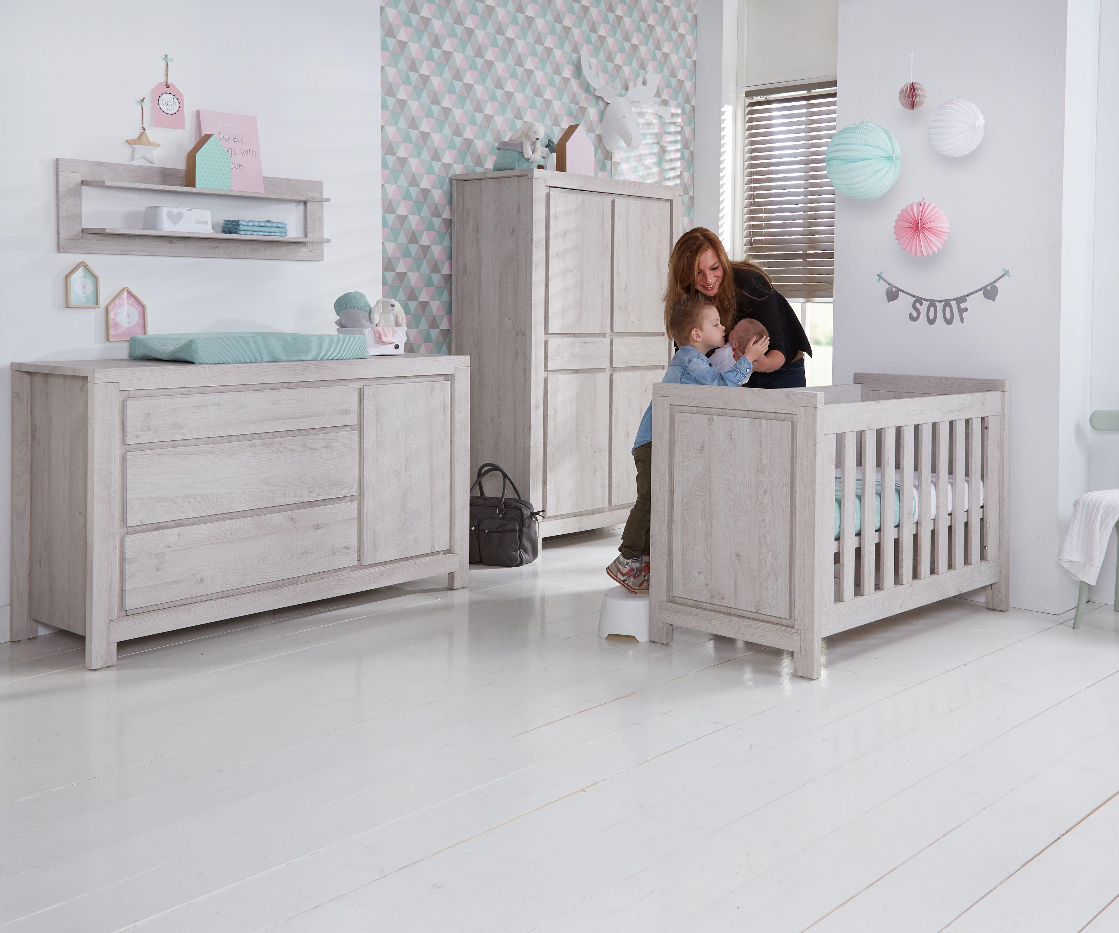 babykamer san diego van het merk interbaby | babykamers (ons, Deco ideeën