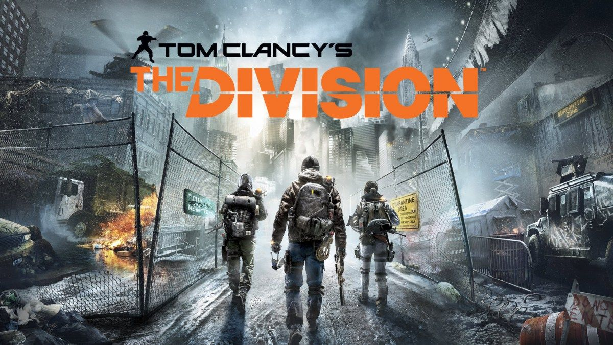 The Division Performance Ps4 Vs Xbox One The Division Ps4