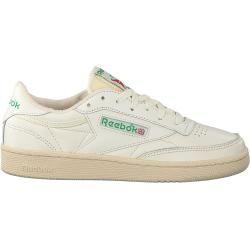 Photo of Reebok Sneaker Club C 85 Wmn Beige Reebok