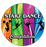 Starz Dance Competitions