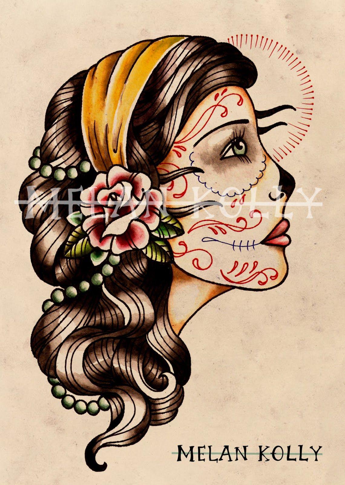 d56e84df2 american traditional tattoo template - Google Search | Comic-con ...