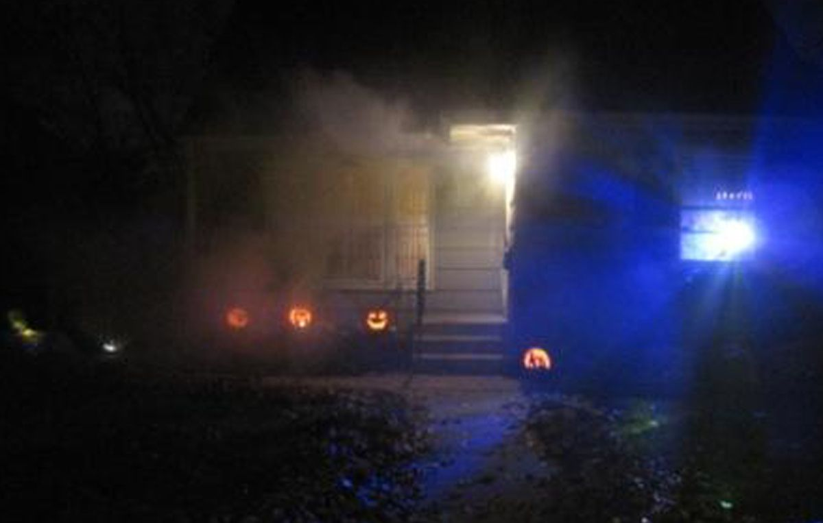 Happy Halloween from Rosco Spectrum - Check out our Rosco products that can enhance your Halloween or YouTube horror movie