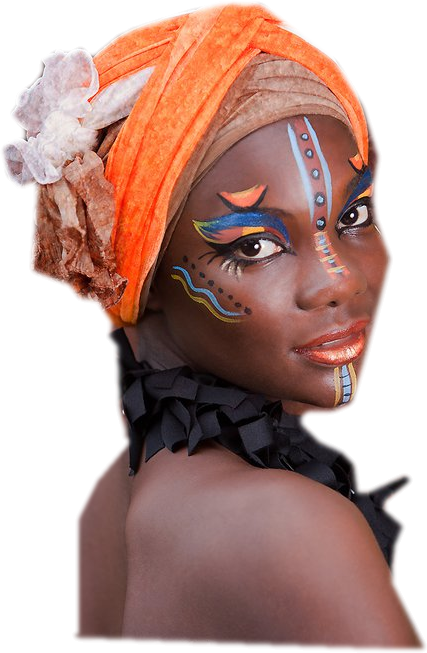 femme africaine pinteres. Black Bedroom Furniture Sets. Home Design Ideas