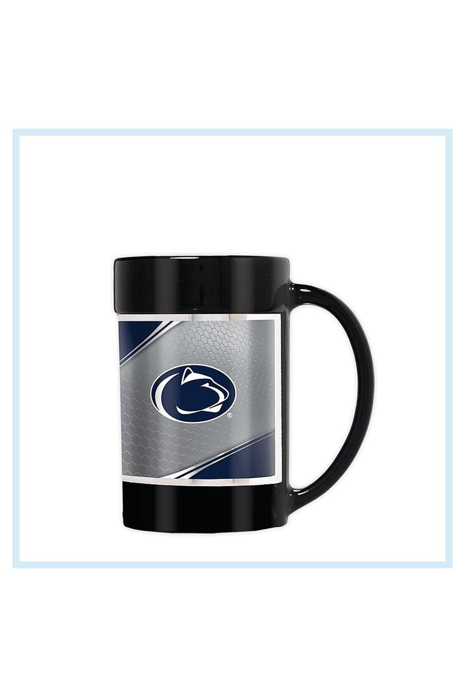 Penn State University 15 oz. Coffee Mug Multi