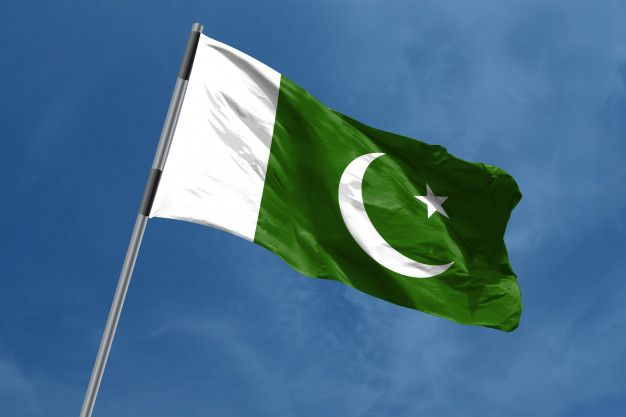 Pakistan Flag Transparent With Fabric Pakistan Flag Pakistan Flag Vector Pakistan Flag Waving Png Transparent Clipart Image And Psd File For Free Download Flag Vector Pakistan Flag Clip Art
