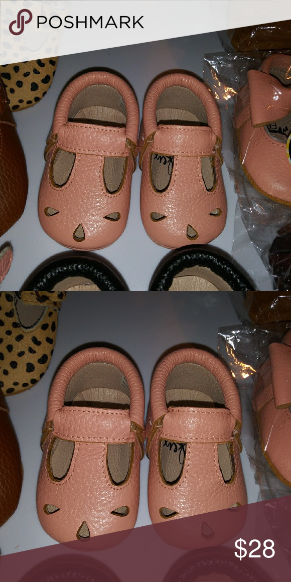 monkey feet Shoes Moccasins