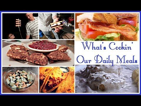 Quick Dinner Ideas kjaggers.com: RECIPES