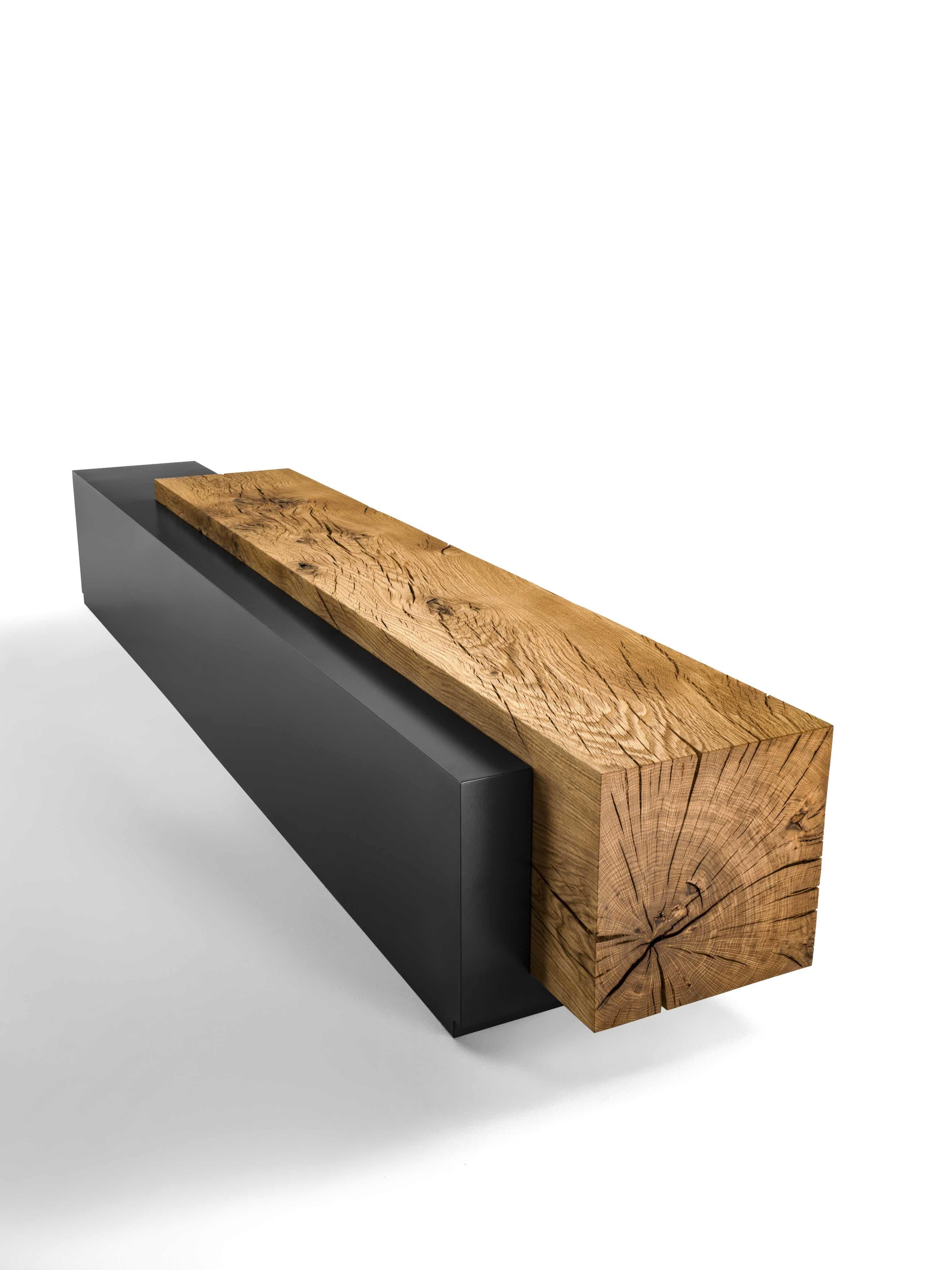 Riva 1920 Ombra Bench Side Haute Living Furniture Design Modern Contemporary Furniture Design Interior Design Blog [ 4136 x 3100 Pixel ]