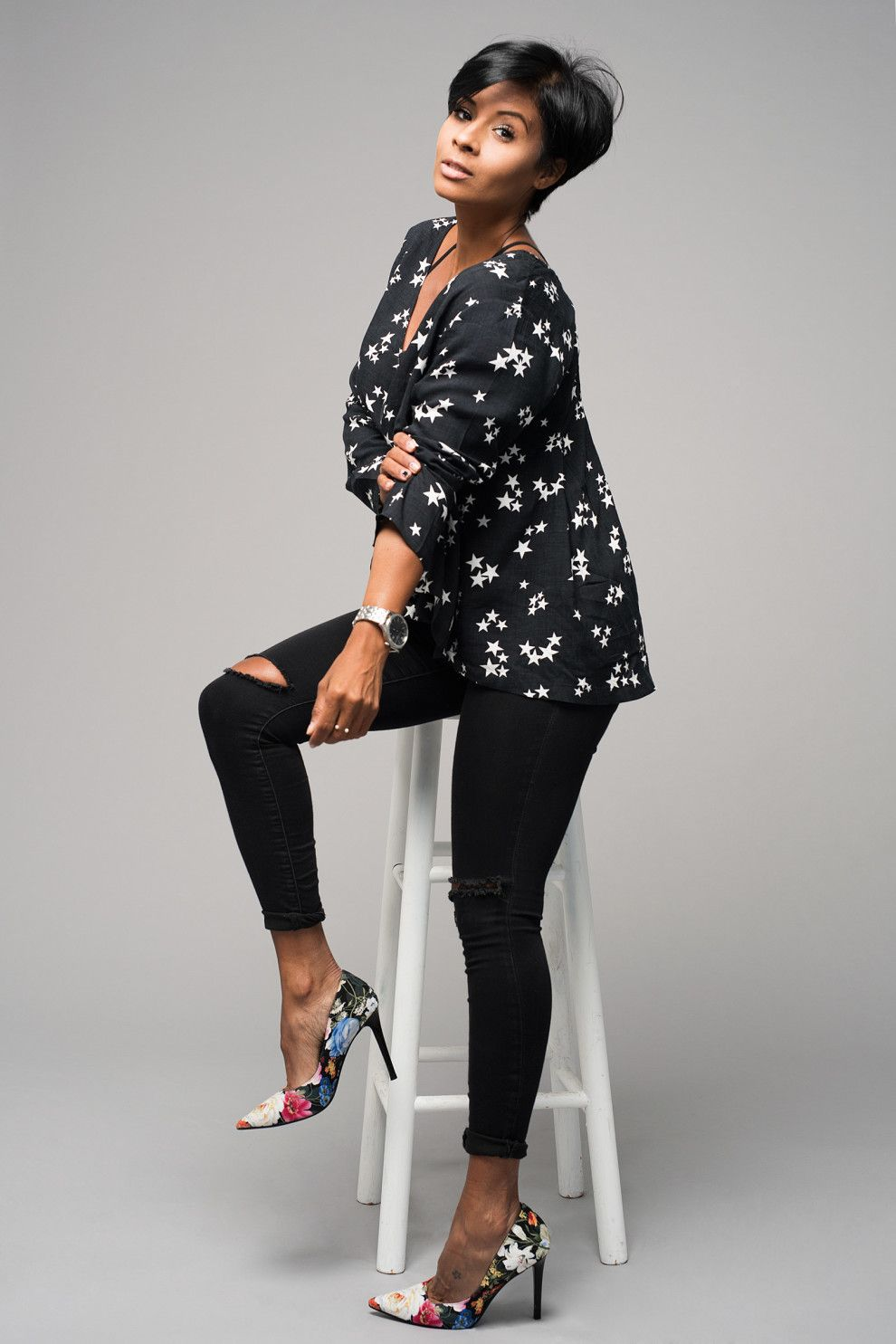 Kyrzayda Rodriguez Classy Outfits Stylish Outfits Fall Outfits Work Outfits Chic Fashionista