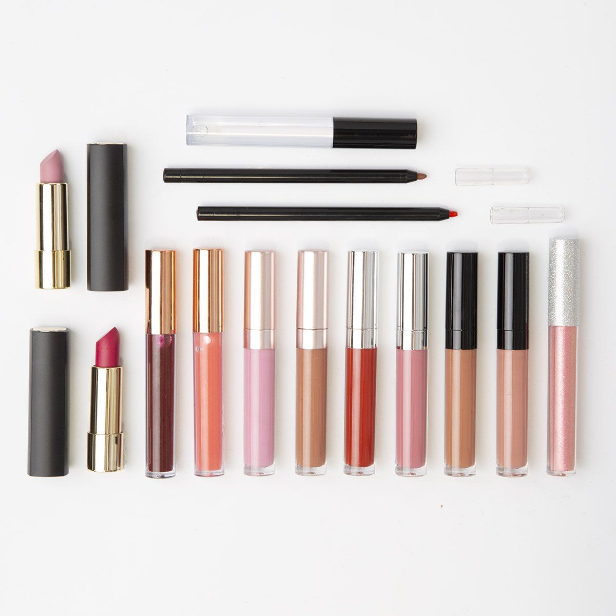 Online shop of makeup products Aurora Private Label