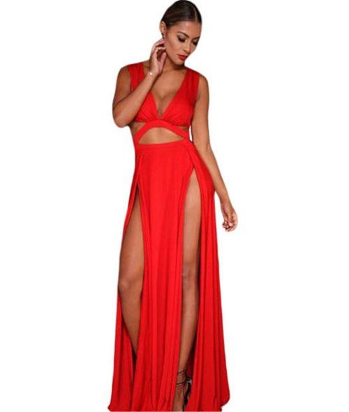 Exotic Party Dresses