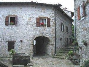 Borgo di Poffabro