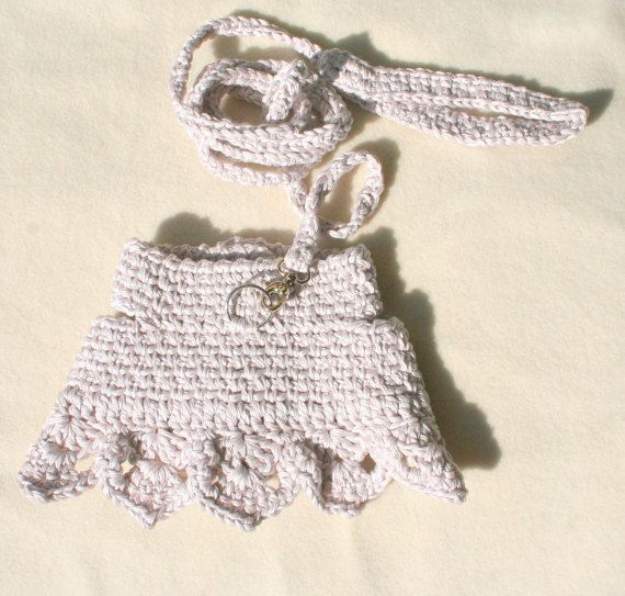 Pet Harness, Crochet Dog Harness, Pet Clothing, Dog Dress, Harness ...