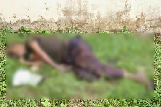 Tarde de terça-feira (26), um pedestre que não quis se identificar, encontrou o cadáver de um idoso caído em meio ao mato de um prédio abandonado. O caso aconteceu na Rua Rio de Janeiro próximo à Rua México, no Bairro Nova Porto Velho.