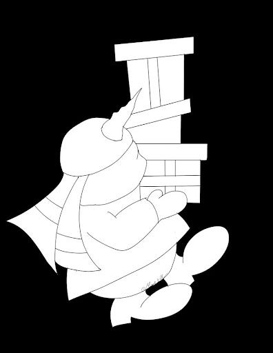 bonecos de neve - Jacqueline Buriche - Álbumes web de Picasa