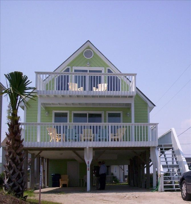 Websites For Homes For Rent: House Vacation Rental In Topsail Beach From VRBO.com