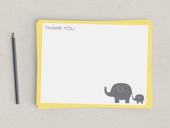 Baby Shower Elefante Amarillo ~ Pink gray elephant garland baby shower first birthday party