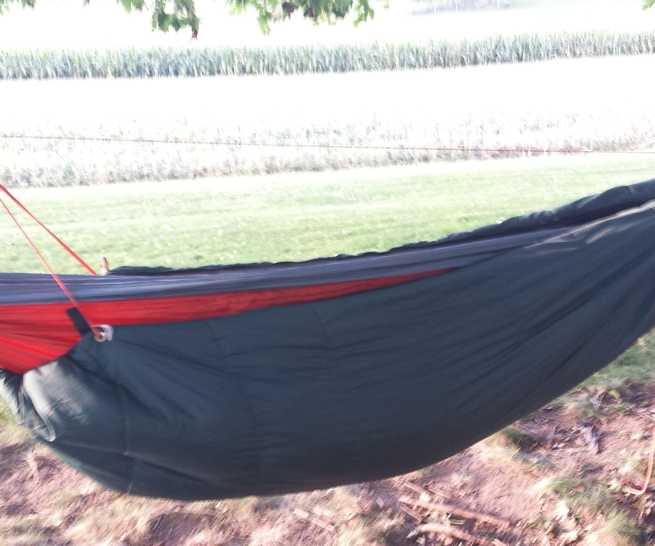 Diy Hammock Underquilt Sleeping Bag Diy Hammock Hammock Underquilt Backpacking Hammock
