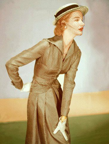 Sunny Harnett, photo by Harnet, 1951