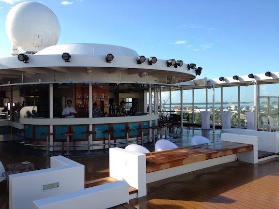 BiminiSuperFast Sun Deck And Bar Bimini SuperFast Pinterest - Bimini superfast cruise ship