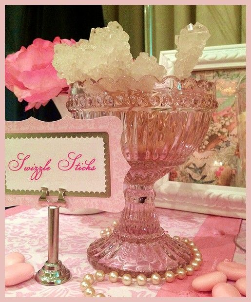 shabby chic beach theme baby shower ideas | Crystal Centrepieces, Centrepieces for hire, Candelabra for hire ...