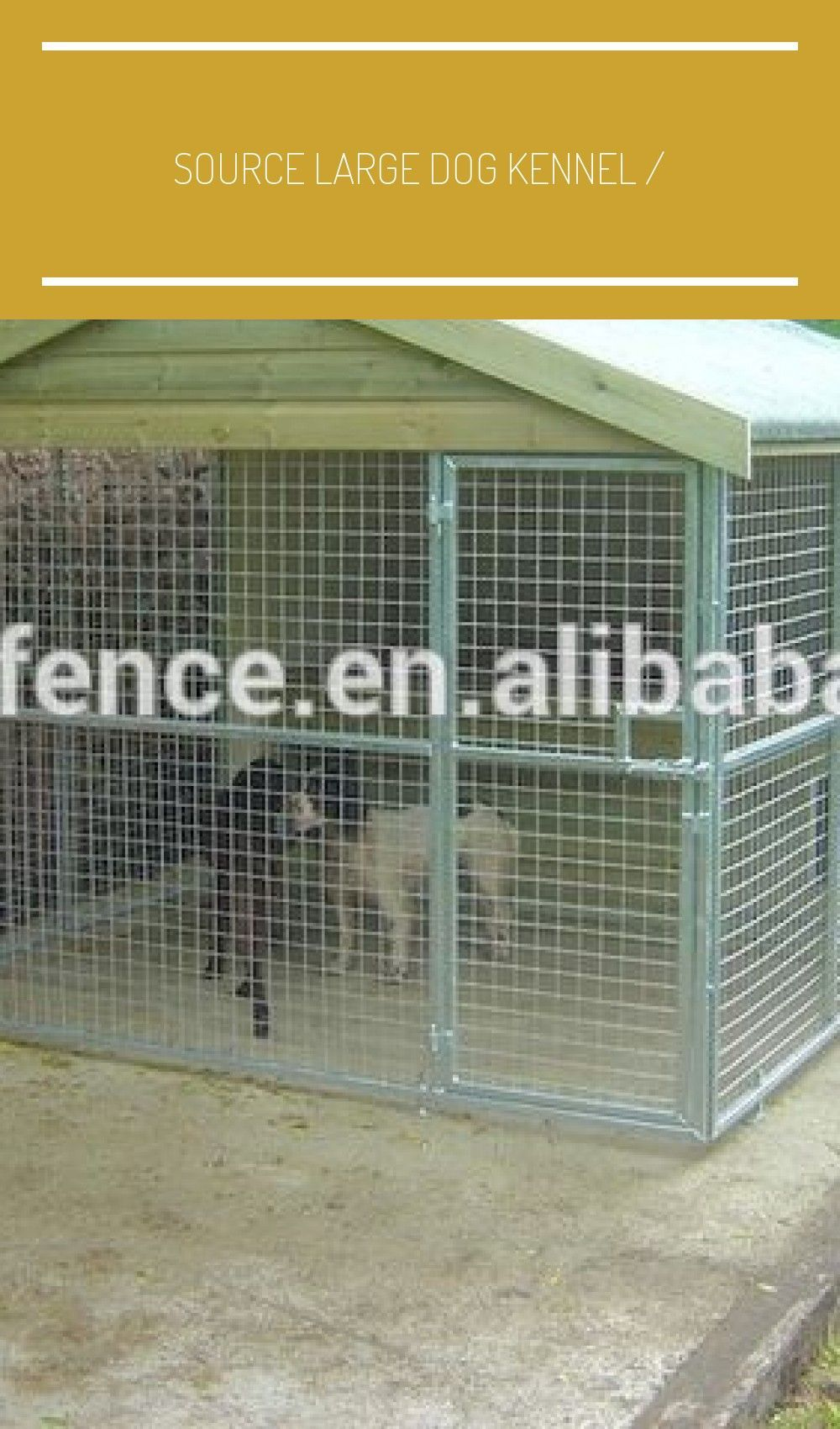 Source Large Dog Kennel Lowes Dog Kennels And Runs Cheap Dog