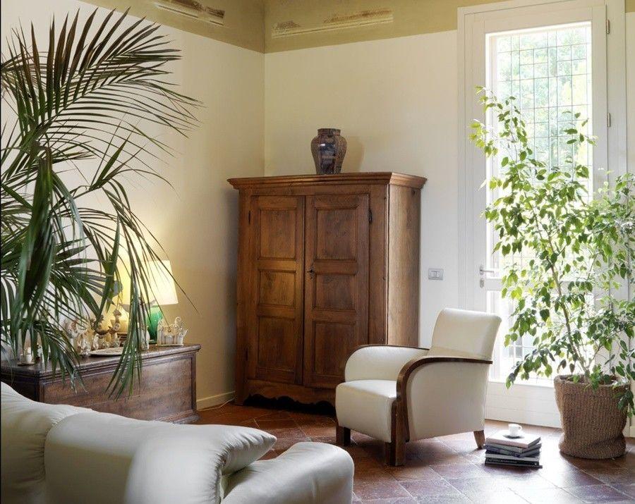 Arredare casa con mobili antichi arredare nel 2019 for Arredare con mobili antichi