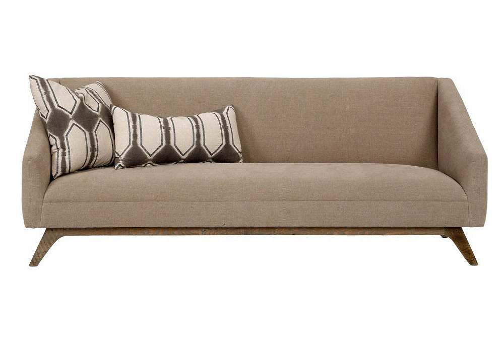 One Kings Lane A Place To Gather Nolen 89 Sofa