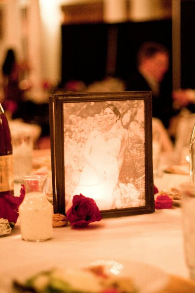 Photo Frame Luminaries - Easy Craft Ideas