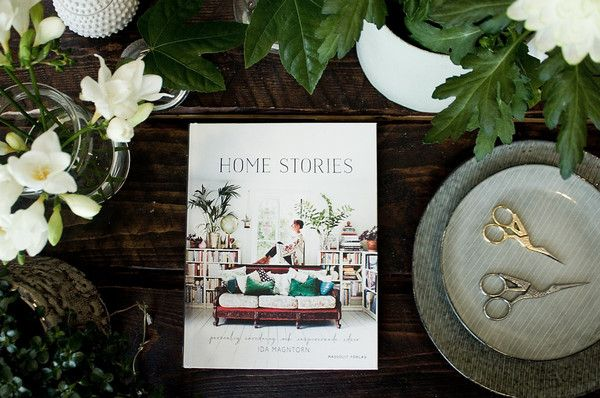Home stories by Ida Magtorn.