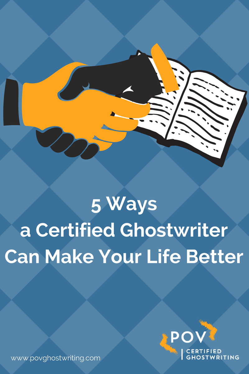 ghostwriter for free