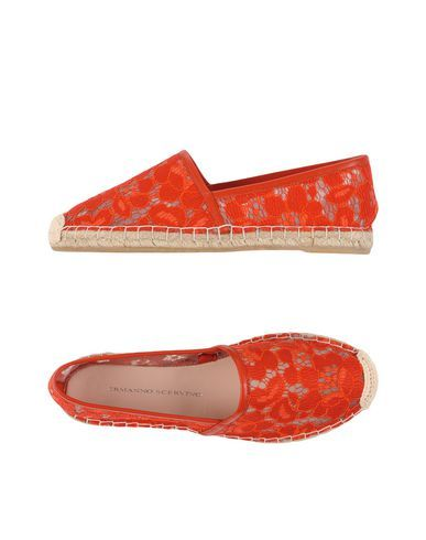 Free Shipping Deals FOOTWEAR - Espadrilles Ermanno Scervino Manchester Great Sale Online Buy Cheap 2018 Unisex Cheap Sale 2018 New 4i9cfK