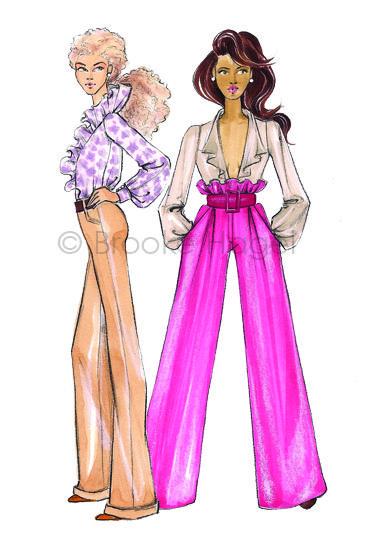 Fashionarium •