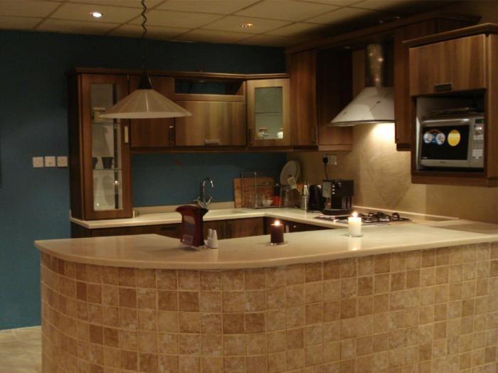 el espacio de tu cocina puede ser pequeo pero por eso no tiene que estar