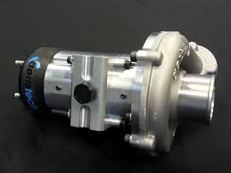 Diy Electric Turbocharger Google Search
