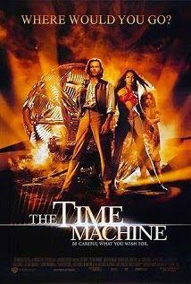Ver La Maquina Del Tiempo Hd 2002 Subtitulada Online Free Pelispedia Tv Time Machine Movie The Time Machine Movie Posters